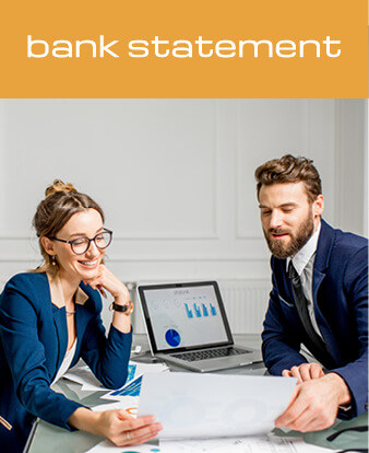 Non-QM Bank Statement Program