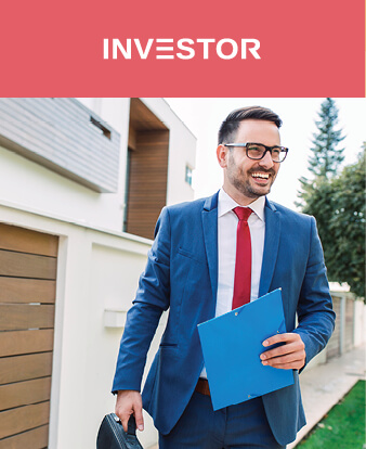 Non-QM Investor Program