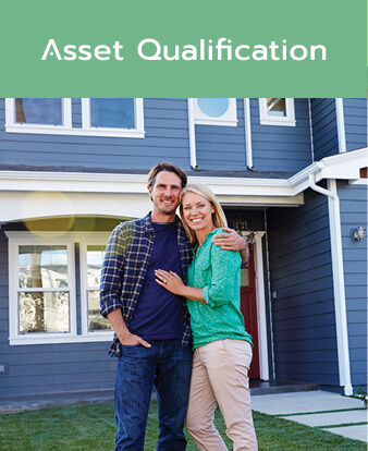 Non-QM Asset Qualification Program