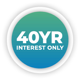 40YR Interest Only Icon